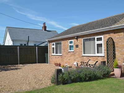 Sea Haven, Norfolk, Heacham