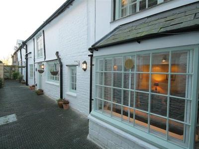Butlers Cottage, Shropshire, Burford