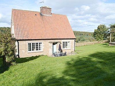 Moorhouse Farm Cottage, North Yorkshire, Hovingham