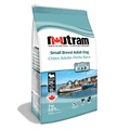 Nutram Small Breed Adult Dry Dog Food 3kg