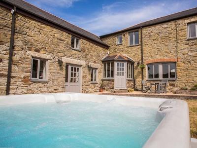 Five Elements Farmhouse, Cornwall, St Agnes