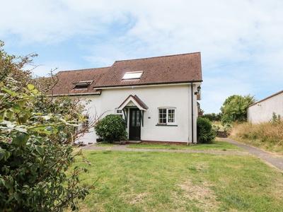 Yew Tree Cottage, Ceredigion, Cardigan