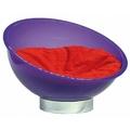 Bubble Bed Violet