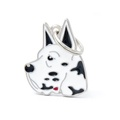 Great Dane Engraved ID Tag – Arle