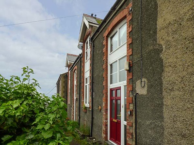 Base House, Gwynedd, Aberdovey