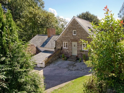 Anvil Cottage, Gloucestershire, Cheltenham