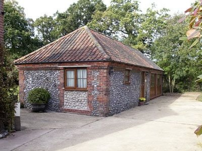 Orchard Cottage, Norfolk, Norwich