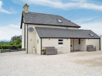 Cuillin View Apartment - Uk12529, Highland, Acharacle