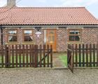 Bishop Cottage, North Yorkshire