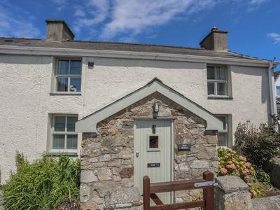 Siop Uchaf, Isle of Anglesey, Bodorgan