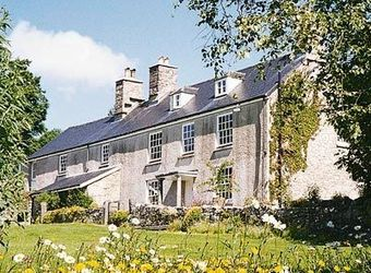 Southcombe House, Devon