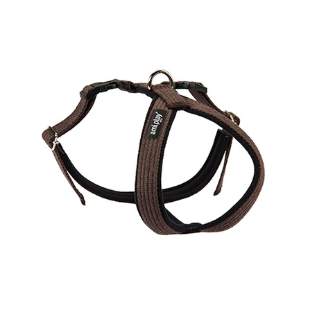 Ami Play Grand Harness - Brown