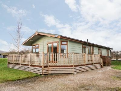 16 Sherwood Lodge, Lancashire, Carnforth