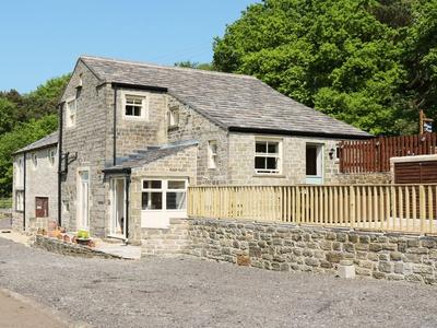 Old Hay Barn, West Yorkshire, Holmfirth