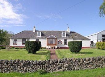 Kilpatrick Farm House