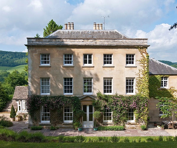 Dog-Friendly Country Houses