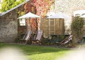 Sandbourne Cottage - Greenwood Grange, Dorset 5