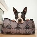 Royal Crest Lounge Dog Bed 4