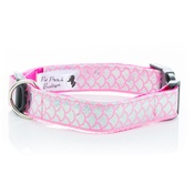 Pet Pooch Boutique - Coral Collar