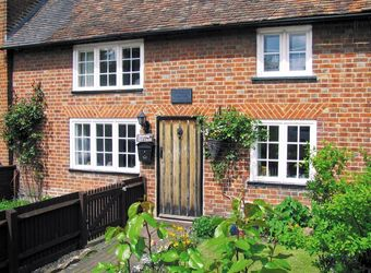 Forge Cottage, Kent