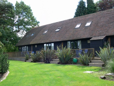 Cherry Cottage, Frith Farm House Cottages, Kent
