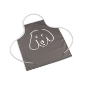 In Vogue Pets - Waterproof Apron - Doodle Dog Koala