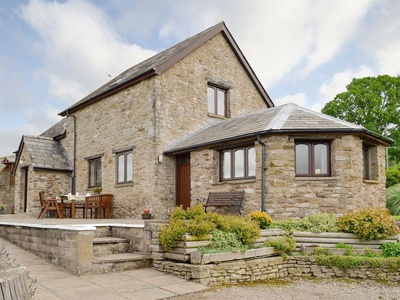White Hill Farm Cottage, Monmouthshire, Monmouth