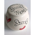 Personalised Treat Jar 3