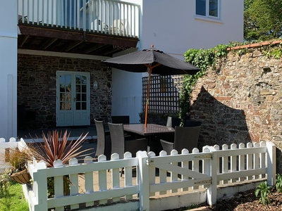 Goodison Cottage - Beaconside, Devon, Bideford