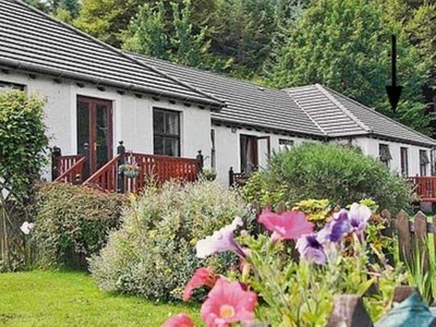 3 Brenfield Croft Cottages, Ardrishaig, Ardrishaig