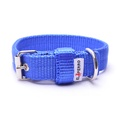 Double Dog Collar – Royal Blue