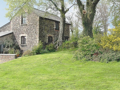 Swallow Cottage, Devon, Buckland Brewer