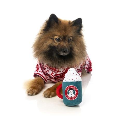 Christmas Puppucino Toy 2