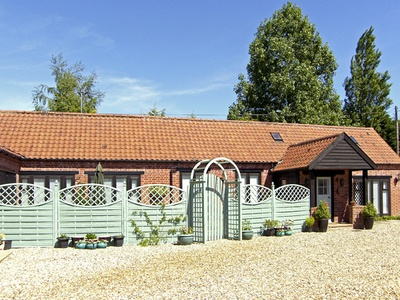 Stable Cottage, Norfolk, Thetford