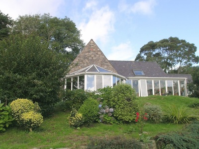 Holly Cottage, Dumfries and Galloway, Colvend