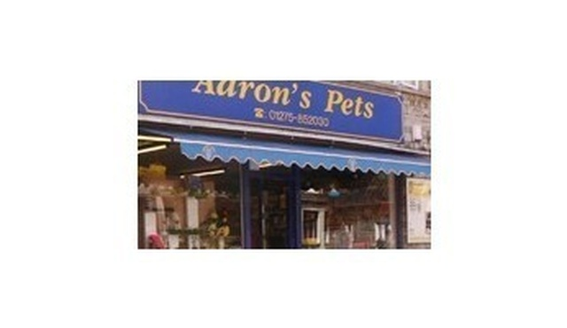 Aarons Pet Store