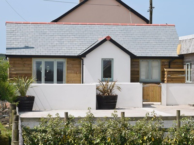 Swallow Cottage - Ukc305, Cornwall, Boscastle