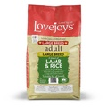 Lovejoys Adult Large Breed Lamb Dry Dog Food 12kg