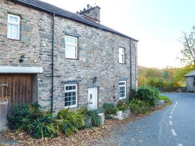 Duddon Cottage, Cumbria, Millom