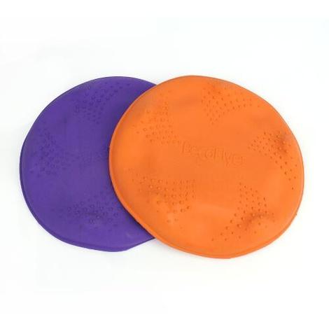 BecoFlyer – Orange 8