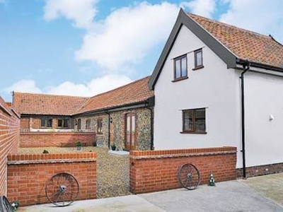 Pear Tree Cottage, Norfolk, Banham