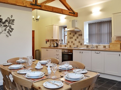 Puffin Cottage, East Riding of Yorkshire, Flamborough