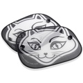 Cool Cat Car Sunshades 2