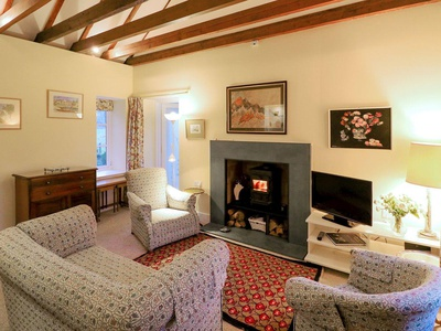 Gardener's Cottage, Scottish Borders, Peebles