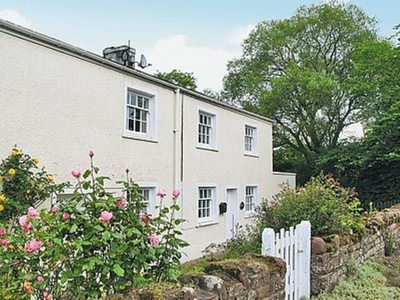 Beck Cottage, Cumbria, Colby
