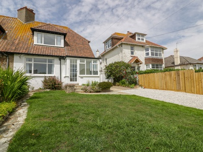Number 37, Cornwall, Bude