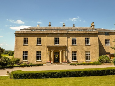 Bishopstrow Hotel & Spa, Wiltshire, Warminster