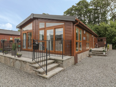 Daisy Lodge, Perth and Kinross, Auchterarder