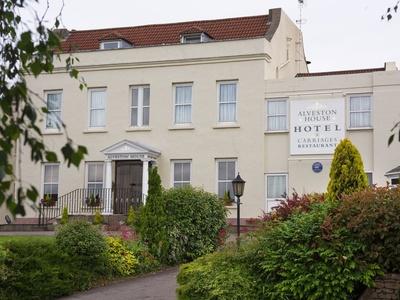 Alveston House Hotel, Bristol, Alveston