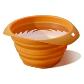 Kurgo - Collaps-a-Bowl - Orange